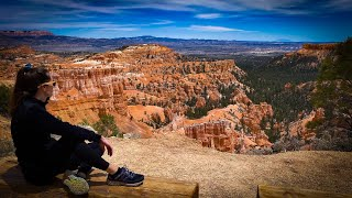 Bryce Canyon National Park | Hike Coyote Gulch | Grand Staircase-Escalante NM | Exploring Escalante