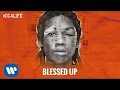 Meek Mill - Blessed Up [Official Audio]