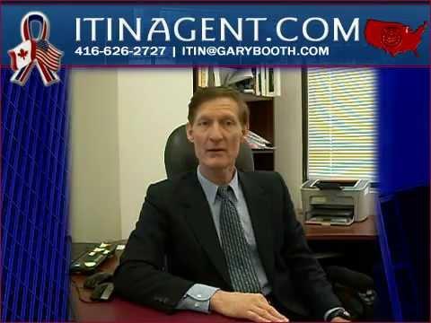 ITIN Agent.com | USA's Tax Returns & Tax ID Application