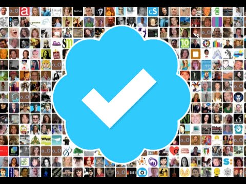 NEW: How To Get Verified on Twitter with Blue Check Badge