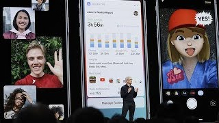 Apple iOS 12: The iPhone and iPad Updates You