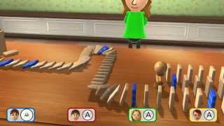 Wii party mini games online