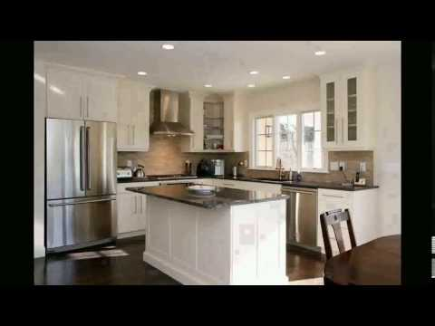 Kitchen design cabinets to ceiling
