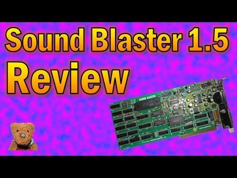 Sound Blaster 1.5 Review