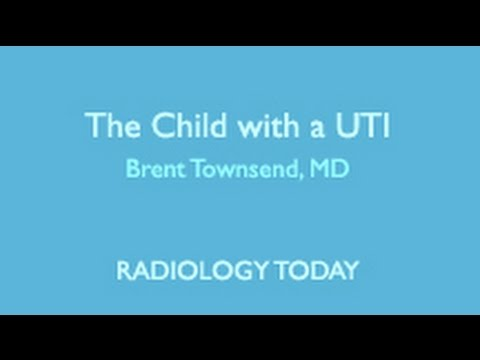 The Child with a Urinary Tract Infection