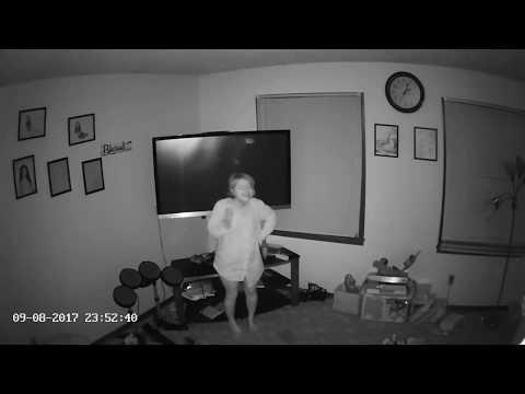 TVs Are Portals - Black Mirrors