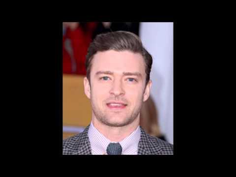 Top 5 Justin Timberlake Hairstyles