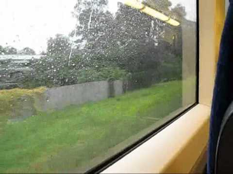 From Geelong Station to Sth Geelong Station