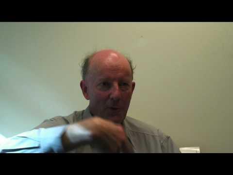 David Verran part 1 - Push and pull