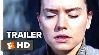 Star Wars: The Last Jedi International Trailer #1 (2017)   Movieclips Trailers