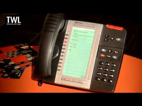 Voice Mail Phone System