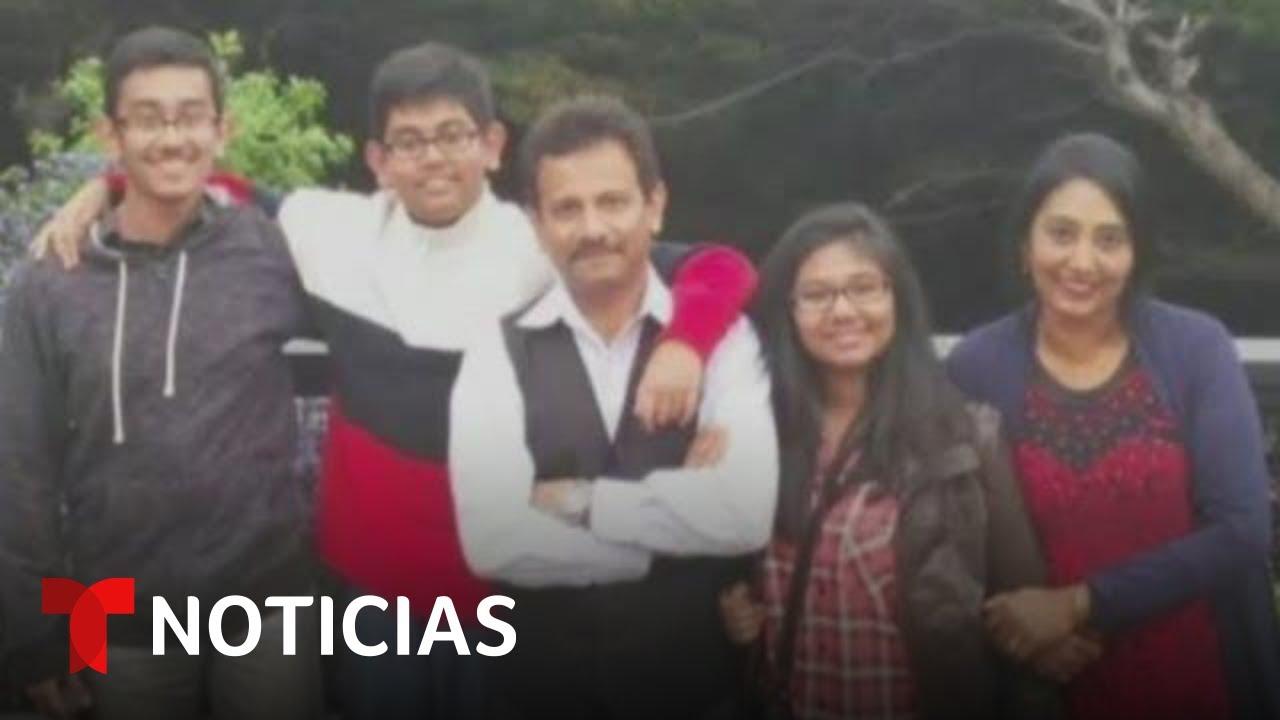 Dos hermanos matan a su familia y luego se suicidan en Texas | Noticias Telemundo