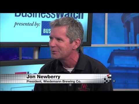 Cheap Beer in Cincinnati - U.S. Bank Business Watch - 10/13/13
