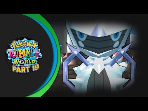 Pokémon Rumble World Walkthrough: Part 19 - The Pokémon That Started it All! (Finale)! [HD]
