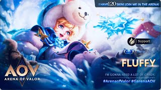 Garena AOV - Arena Of Valor Butterfly (before rework) gameplay