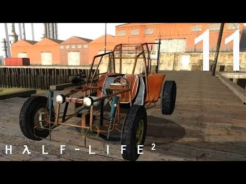 Half Life 2 [Android] - 11