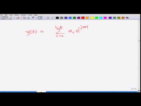 Lecture 03: Wireless Fading Channel Model