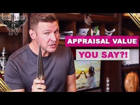 Appraisal Value of Home