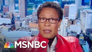 Congresswoman Marcia Fudge Won't Attend Donald Trump