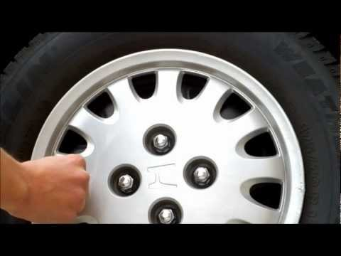 Bicycle Pump your Car's Tires