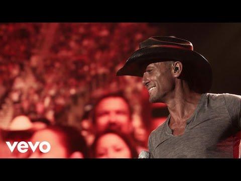 Tim McGraw - Southern Girl