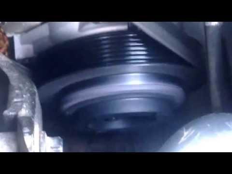 Buick Lesabre A/C Compressor/Clutch Failure