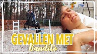 Springen Met Bandito Na Een Half Jaar!   Ziekenhuis Filmpjes....