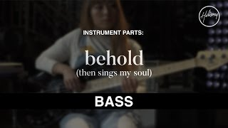 Bajo - This I Believe / Tutorial Hillsong Instrument Parts