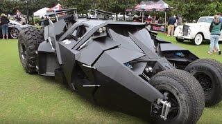 5 Batman Gadgets that are Real !