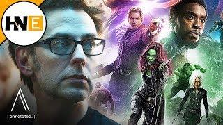 How James Gunn Has Changed MCU Phase 4