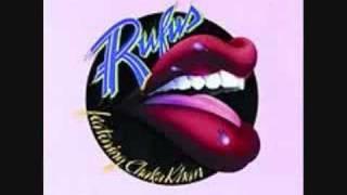 Sweet Thing Rufus Chaka Khan