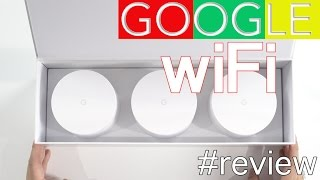 Google Wifi - Ultimate Wifi For the Home?