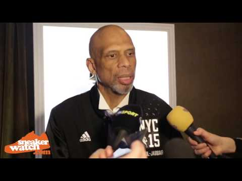 Kareem Abdul-Jabbar on Why the Sky Hook Doesn't Exist Anymore
