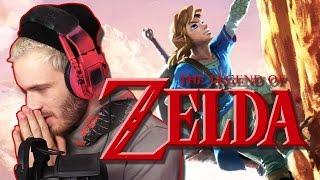 The New Zelda Game!! (not clickbait)