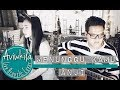 ANJI - MENUNGGU KAMU (OST JELITA SEJUBA) (Aviwkila Cover) mp3
