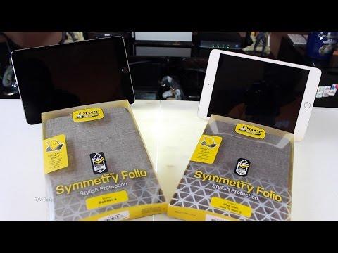 OtterBox SYMMETRY FOLIO Case for iPad Mini 1 thru 4
