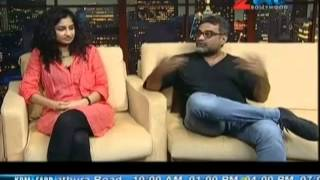 Gauri Shinde & R. Balki With Komal Nahta