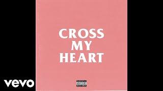 AKA - Cross my Heart (Official Audio)