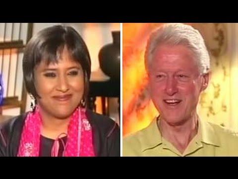 Impressed with Narendra Modi's economic policies: Bill Clinton to NDTV