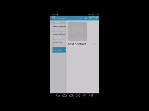 Restore deleted contacts/text/sms on android devices without comptuer or root