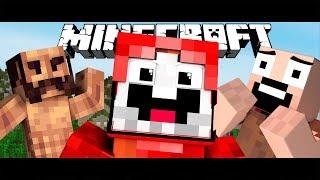 The Minecraft Summer Movie (ExplodingTNT)