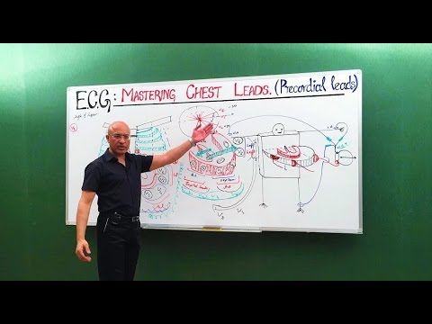 ECG: Mastering Chest Leads