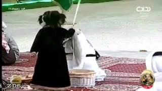 البنت اللي جننت سعد القحطاني زد رصيدك 6