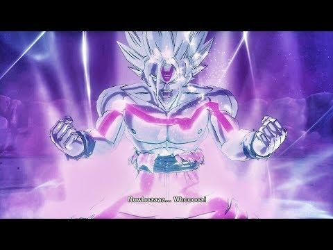 GOKU OMNI GOD TRANSFORMATION!? Dragon Ball Xenoverse 2 Ultimate Gameplay [Episode 24]