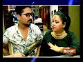 Bharti Singh and fiancé Harsh Limbachiyaa go for jewellery shopping ahead of marriage