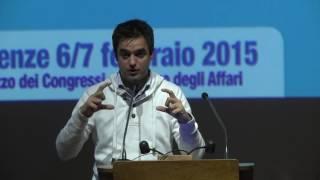 Tecniche di gestione dell'apprendimento cooperativo - Dott. Thomas Rivetti - seconda parte