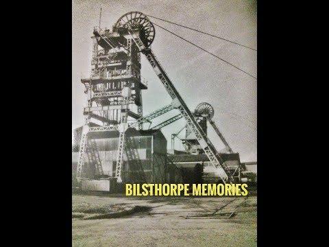 Bilsthorpe colliery Photos
