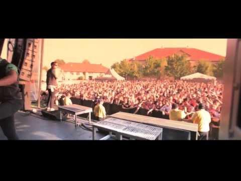 Memphis May Fire - Warped Tour 2013 - Update #3