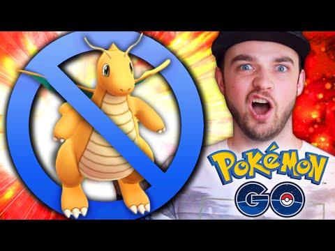 Pokemon GO - DO NOT EVOLVE/POWER UP YOUR POKEMON!
