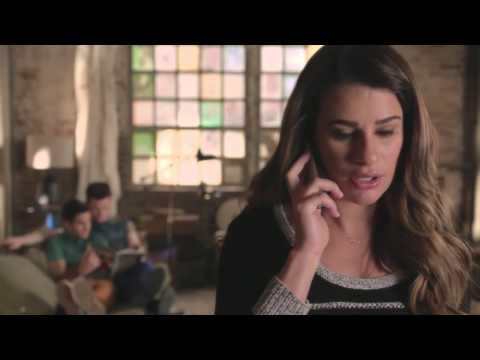 Full Performance of   Pompeii   from   The Untitled Rachel Berry Project     GLEE